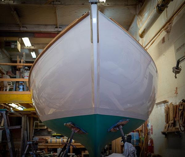 Canoe Cove Boat Repair - Gallery