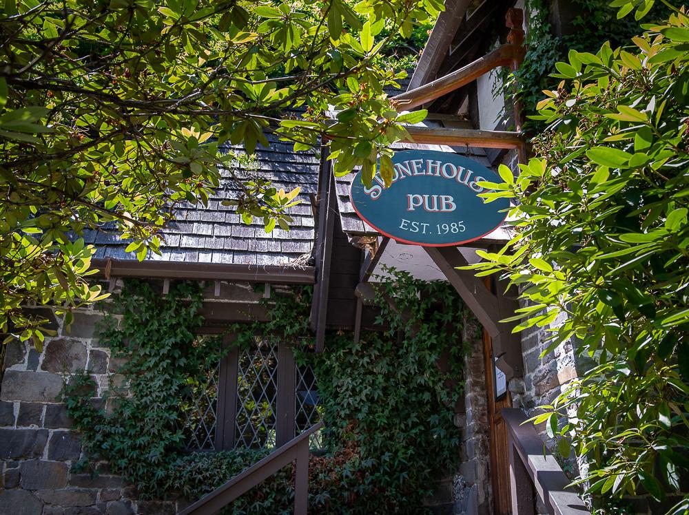Stonehouse Pub - Gallery