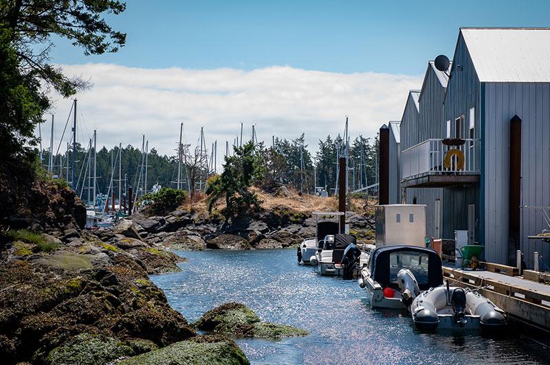 Canoe Cove - Gallery