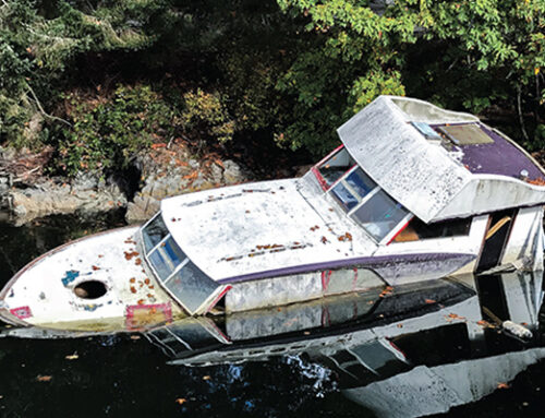 Time to Retire Your Boat? Tradewinds Boat Disposal & Recycling is Here to Help!